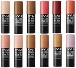NYX Bright Idea Illuminating Stick Face Highlighter You Cho
