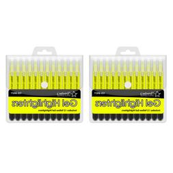 12 Thornton's Office Supplies Twist-Retractable Bible Gel Hi