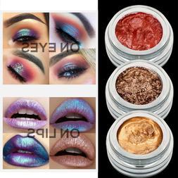 Women Jelly Gel Highlighter MakeUp Concealer Shimmer Face Gl