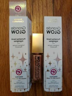 2-Pack Grande Cosmetics Grande GLOW Plumping Liquid Highligh