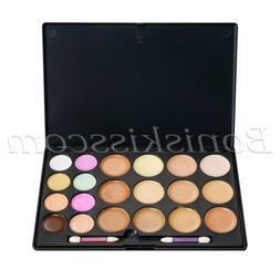 20 Colors Cosmetics Cream Contour Makeup Face Concealer High