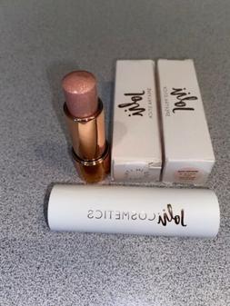 2x Jolii Cosmetics Spektra Stick STELLA Glitter Lipstick Hig