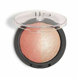 6 pack e l f baked highlighter
