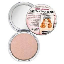theBalm Cindy-Lou Manizer Highlighter, Shadow & Shimmer - P