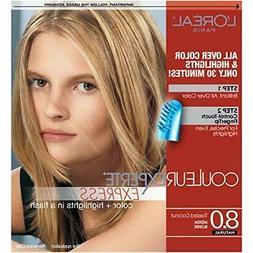 L'Oréal Paris Couleur Experte Hair Color + Hair Highlights,