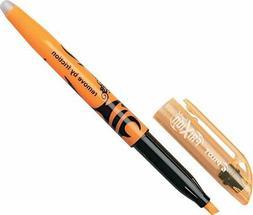 Pilot - Erasable Highlighter, Fluorescent Orange, Sold as 1