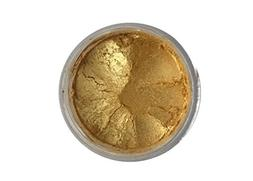 SUPER GOLD Luster Dust  Gold luster dust, by Oh! Sweet Art C