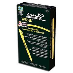 Wholesale CASE of 20 - Sanford Sharpie Accent Highlighters w