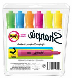 Wholesale CASE of 25 - Sanford Sharpie Accent Tank Style Hig