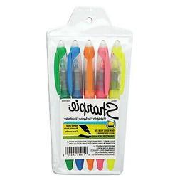 Sharpie Accent Liquid Pen Style Highlighter Chisel Tip - Set