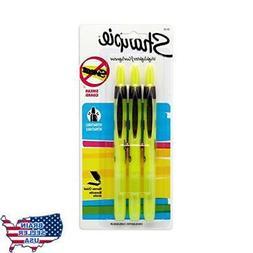 Sharpie Accent Pen-Style Retractable Highlighter, Fluorescen