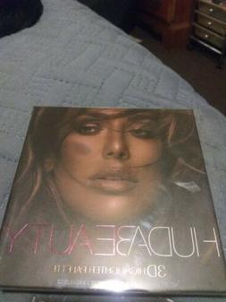 **Authentic** Brand New Huda Beauty 3D Highlighter Palette B