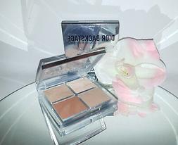 Christian Dior Backstage Contour & Highlight Palette 001 Uni