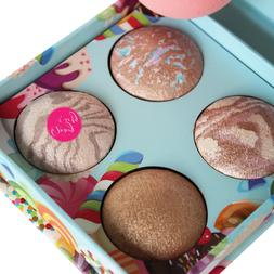 Beauty Creations baked Pops Highlighter Palette - 4 Shades H