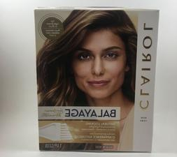 Clairol Balayage For Brunettes Hair Color Highlighting Light