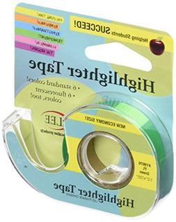 """Baumgartens Fluorescent Highlighter Tape 1/2x393""""-Fluorescen"""