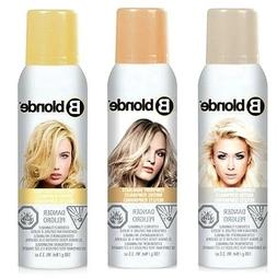 Jerome Russell BBLONDE  B-BLONDE Temporary Highlights  --  F