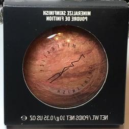 BNIB MAC *NORTHERN LIGHT* Mineralize Skinfinish ~FLASHTRONIC