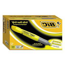 Chisel Tip Brite Liner Grip Xl Highlighter
