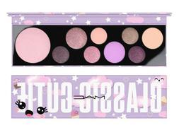 MAC Classic Cutie 8 Eyeshadow + Highlighting Powder Classic