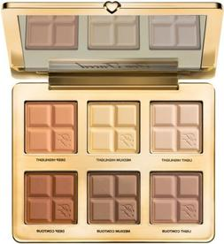 Too Faced Cocoa Contour and Highlighting Palette - Authentic