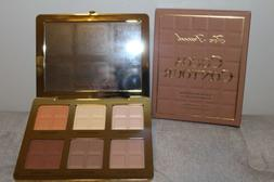 Too Faced Cocoa Contour and Highlighting Palette - Brand New