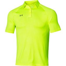 Under Armour Men's coldblack Player Polo Shirt