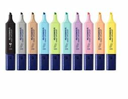 Staedtler Color Highlighter Pens Highlight Textsurfer Marker