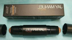 Jay Manuel CONTOUR & HIGHLIGHT DUO Makeup Stick Dark & Light