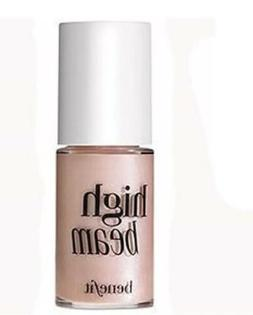 Benefit Cosmetics High Beam Face Highlighter Deluxe Mini Tra
