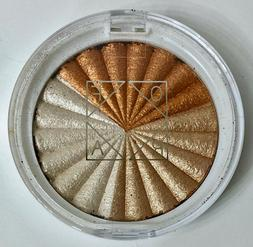 OFRA Cosmetics X Nikkietutorials Highlighter Everglow 3-in-1