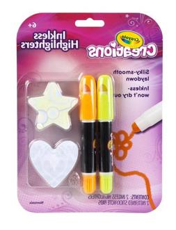 Crayola Creations Inkless Highlighters