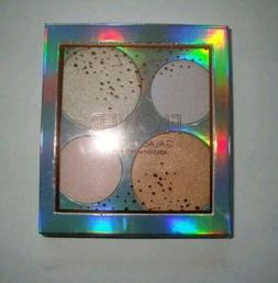 FLOWER Drew Barrymore Galactic Glow Holographic Highlighter