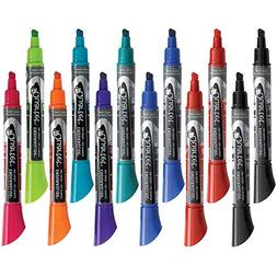 Quartet Dry Erase Markers, Whiteboard Markers, Chisel Tip, E