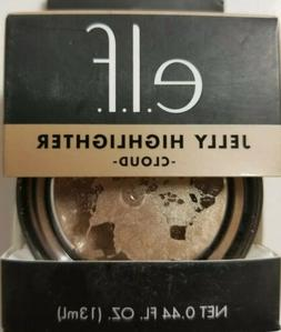 e.l.f. JELLY HIGHLIGHTER CLOUD 0.44 OZ JELLY