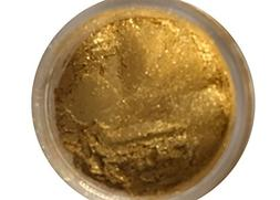 EGYPTIAN GOLD Luster Dust  Gold luster dust, by Oh! Sweet Ar