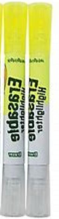 Crayola Erasable Highlighter, 2 Pc.