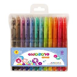 frixion colors erasable marker pen assorted color