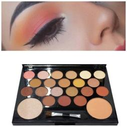 Amuse Cosmetics Eyeshadow, Blush and Highlighter All in One