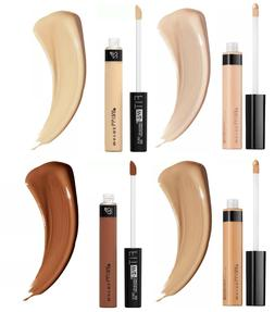 fit me concealer 15 shades you choose