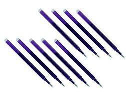 Pilot Gel Ink Refills for FriXion Erasable Gel Ink Pen, Fine