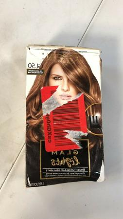 L'Oreal Paris Superior Preference Brush On Glam Highlights,