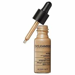 Dermablend Glow Creator Liquid Highlighter Makeup Gold 0.5 F