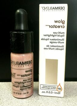 Dermablend Glow Creator Multi-Use Liquid Highlighter .5 OZ