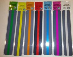 Guided Reading Strips Asst. Set of 7