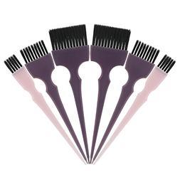 Segbeauty Hair Dye Brush, 6pcs Tint Brush Set Hair Coloring