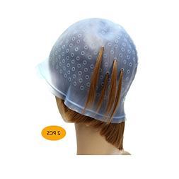 Hair Dye Highlited Tool for Women Men Hair Highlighting Kit