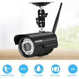 WiFi 720P Wireless Outdoor IP Security Camera Night Vision M