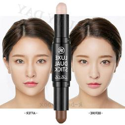 Highlighter & Shading Dual Stick 5g Face Makeup Korean Cosme