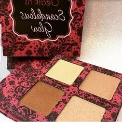 Highlighter Palette - Beauty Creations Scandalous Glow